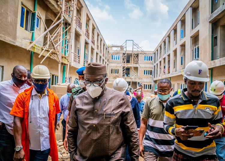 World Bank Approves $20m Post-COVID-19 Grant For Ekiti