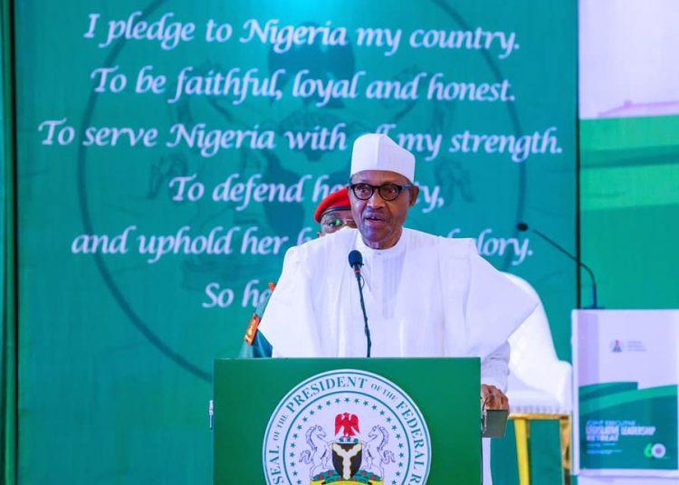 President Buhari Seeks for More Collaboration Between Executives and Legislators