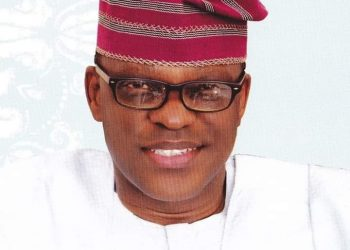 11 Political Parties Support Jegede, PDP