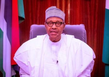 Full Text of President Muhamadu Buhari's New Year speech.