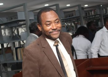 Nigeria Needs Policy to Regulate, Prevent Data Compromise in mConsulting – UI Experts