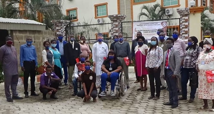 Don't Abandon People Living With Disabilities, Expert Tells FG