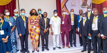 Oyo Govt Launches Tomo Tiya
