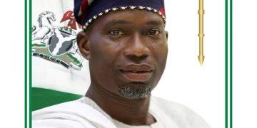 Hon Abass Adigun Want Buhari tocreate unemployment benefit