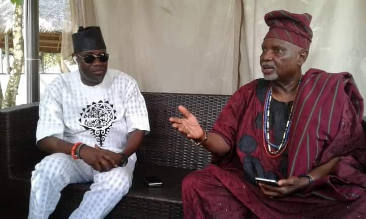 We are Blessed to have Oloye Lekan Alabi in Yorubaland