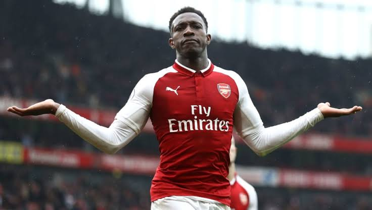 Danny Welbeck Reaches Agreement, Termaintes Watford's Contract