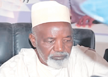 Alhaji Balarabe Musa Will Be Remembered as a Progressive Politician- El-Rufai