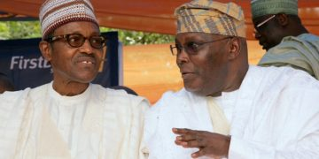 Focusing on Opposition Won't Solve The Problems Buhari, APC Created for Nigeria- Atiku