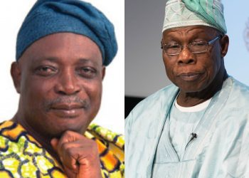 Chief Obasanjo lied on Ladoja's Impeachment- Latinwo