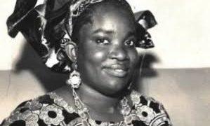 Queen Oladunni Decency
