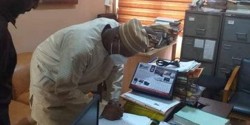 Ex UI VC, Professor Olayinka Returns to Geology Department After Tenure Expiration