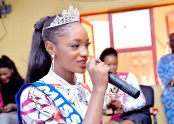 Princess Aminat Adedoja