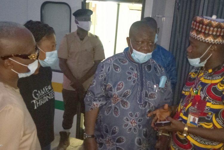 Oyo,Ekiti Collaborate With Nigeria Railway Corporation Tourism Development