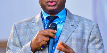 Professor Abel Idowu Olayinka, Immediate Past VC, UI